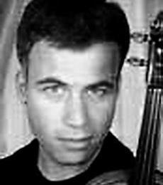 Alexander Rozhdestvensky
