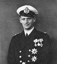 Frederick IX King-of-Denmark