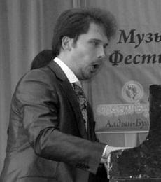 Alexander Mikhalev