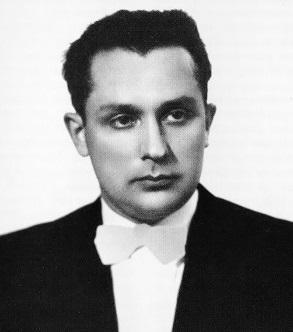 Victor Merzhanov