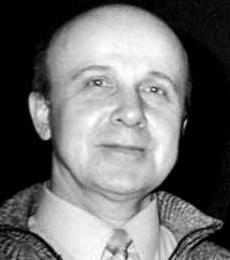 Vladimir Senegin
