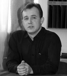 Denis Prikhodko