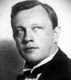 Nikolay Pechkovsky