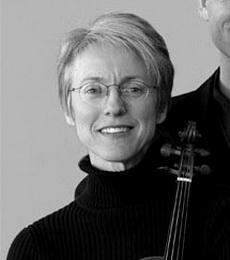 Margaret MacDuffie