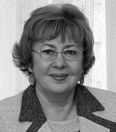 Lyudmila Litsova