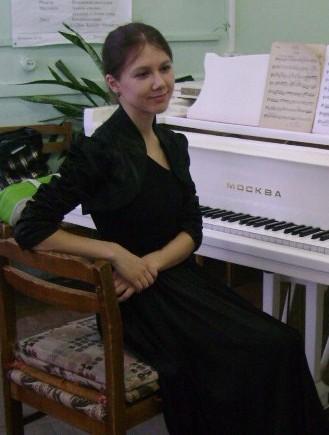 Julia Zolotukhina
