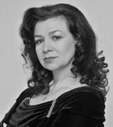 Olga Obukhova