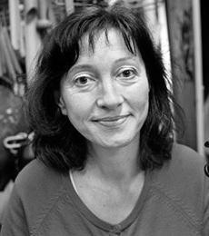 Melise Mellinger