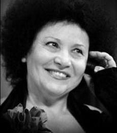 Olga Basistyuk