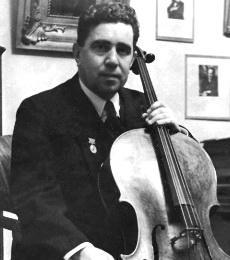 Svyatoslav Knushevitsky