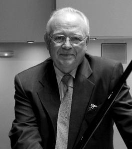 Joaquin Soriano
