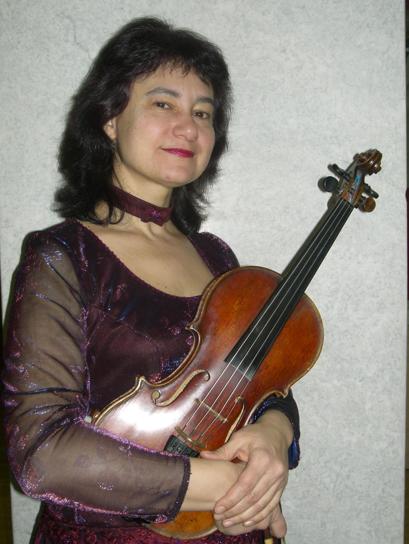 Margarita Voloshyna