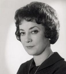 Jacqueline Eymar