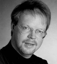 Ulrich Stoetzel