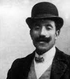 Armenak Shakhmuradian