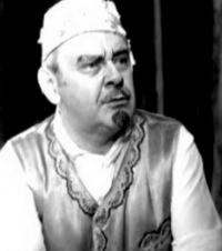 Viktor Chernobaev