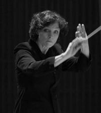 Cecilia Rydinger Alin