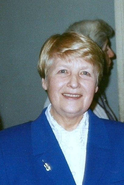Evgeniya Chugaeva