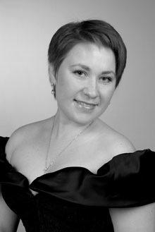 Yelena Isayeva