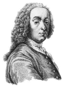 Trio-Sonata № 2 for two Violins and b. c. in D-dur Op. 4,  (Guignon)