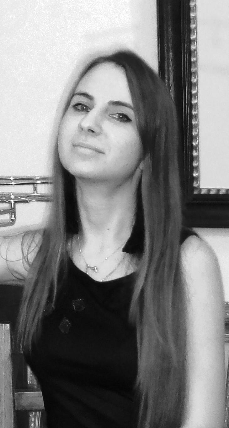 Marina Dotsenko