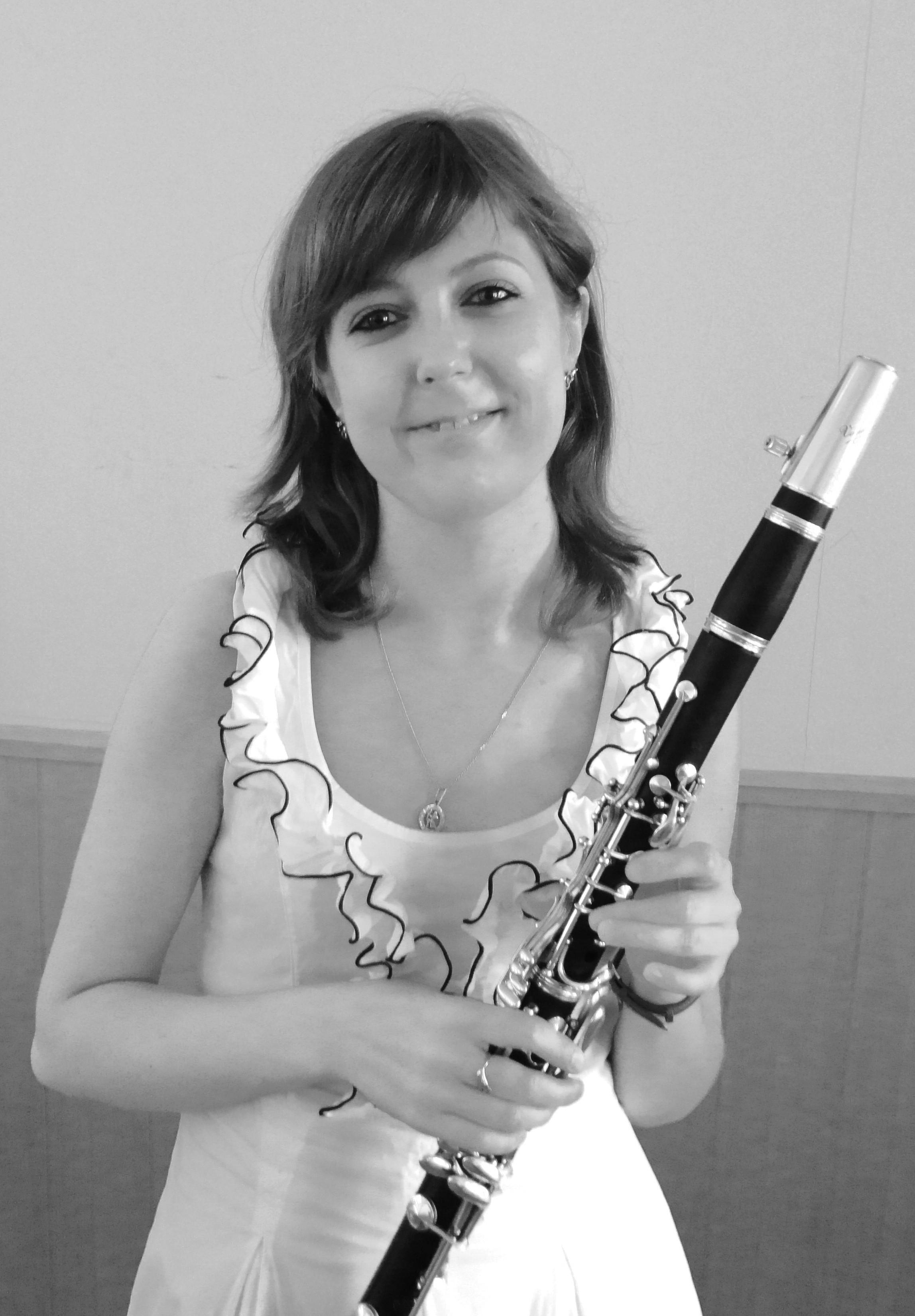 Julia Kirilova