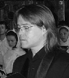Aleksey Zhukov
