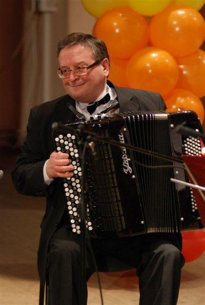 Sergey Grinchenko