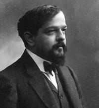 `La Damoiselle Elue` poem for two soloists, female choir, and orchestra (1887–1888)., L  62 (Debussy)