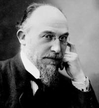 Three Melodies for voice and piano (1887),  (Satie)