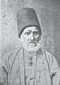 Yuzundur Cihani,  (Efendi)