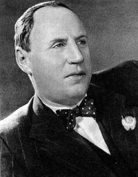 Nikandr Khanaev