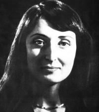 Lubov Lubimova