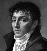 Etienne Mehul