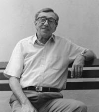 Bretislav Novotny