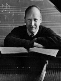 From Piano Music (1952-1970),  (Davison)