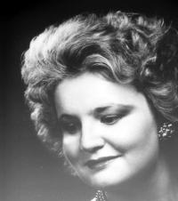 Elena Vasilieva