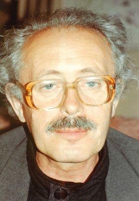 Maurice Bonfeld