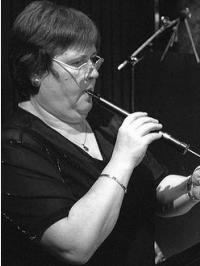 Chantal Bohets