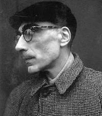 Paul Zukofsky