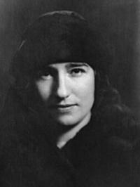 Madeleine Grovlez