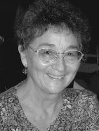 Anna Ludwig Wilson