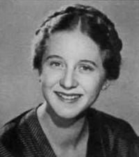 Grete Scherzer