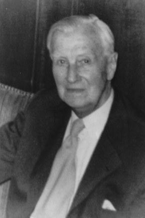 Michael Raucheisen