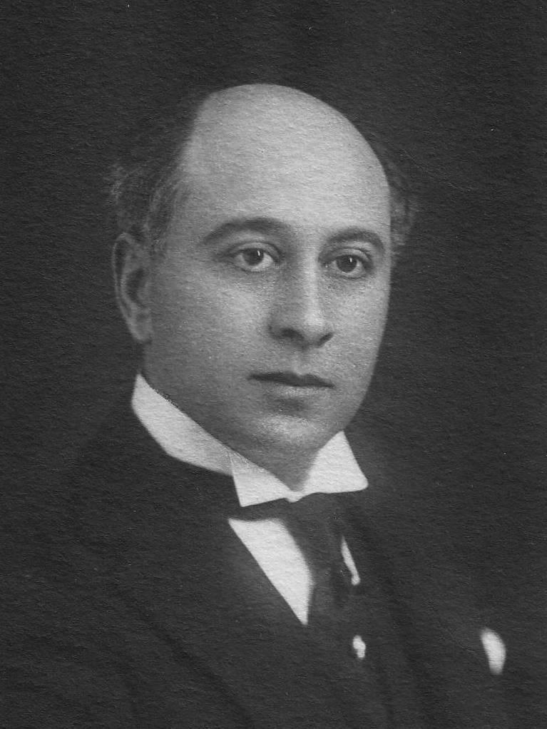 Percy Kahn