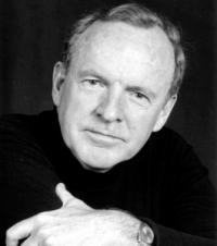 Geoffrey Parsons