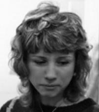 Julia Monastyrshina-Yadykina