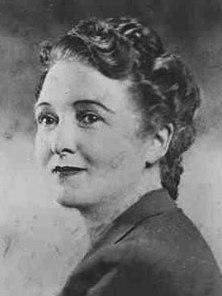 Isobel Baillie