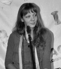 Christine Obolenskaya