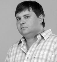 Alexandr Kondrushin